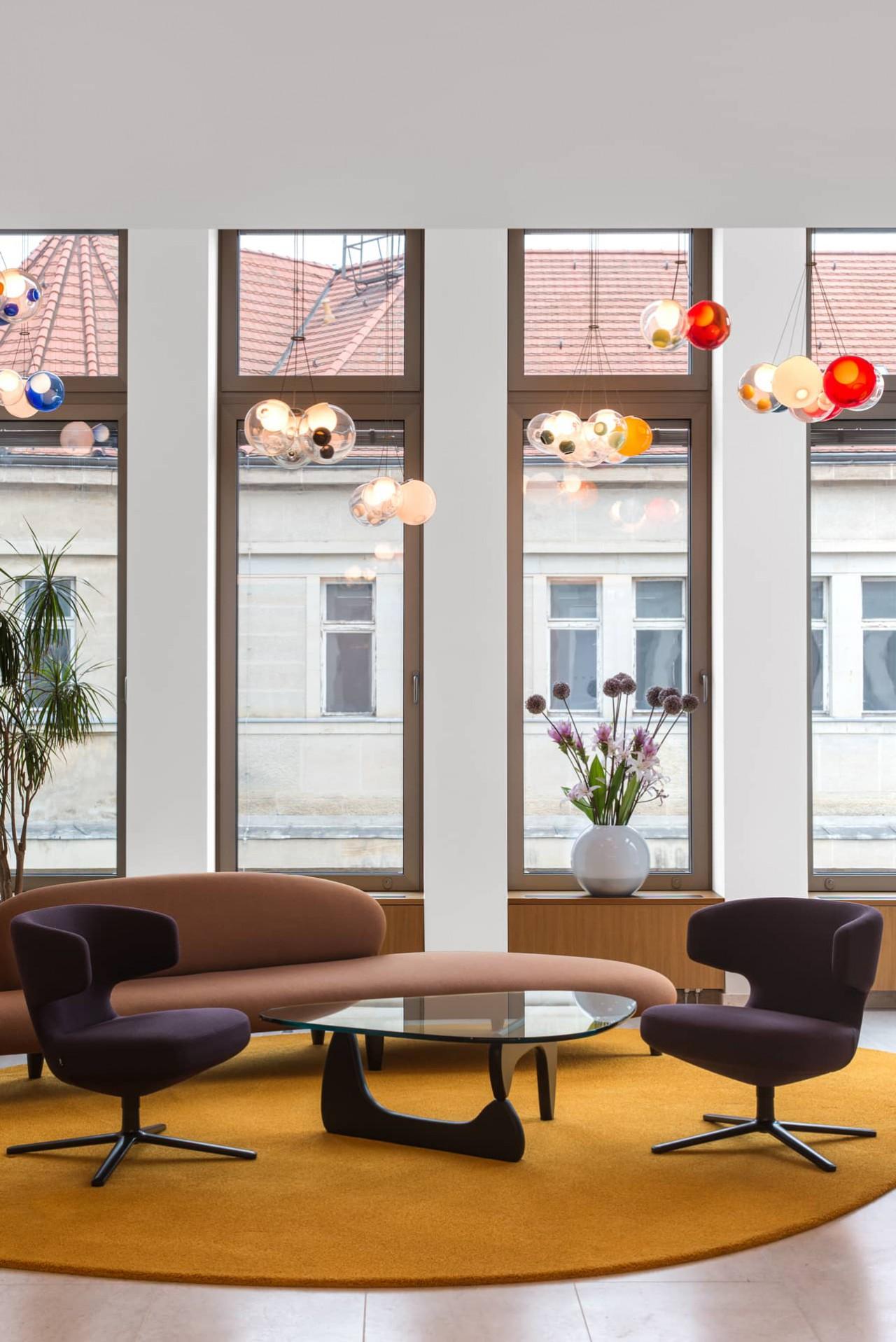 Tobias Faisst BOCCI | Commercial Interior