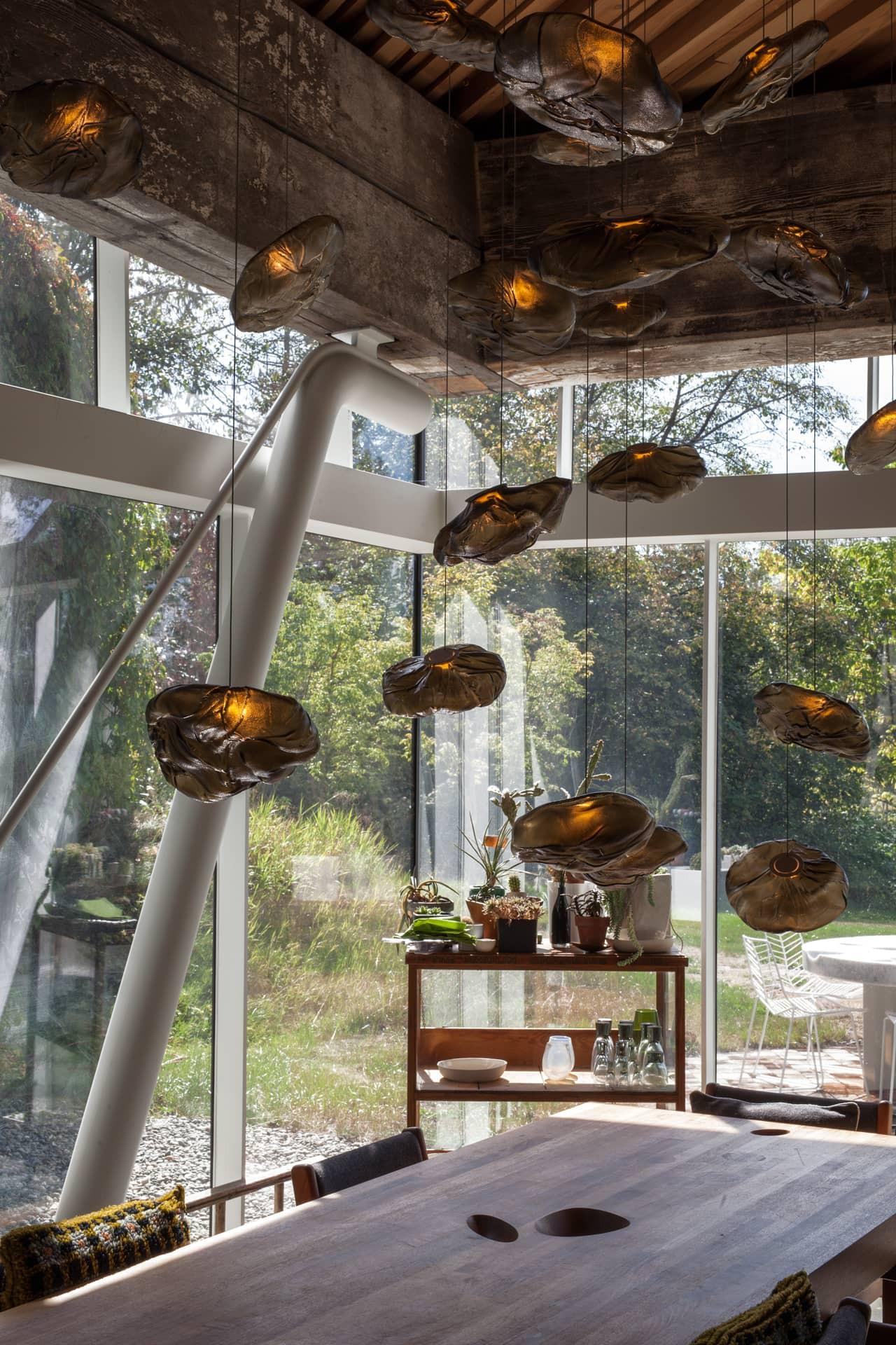 Tobias Faisst BOCCI | Residential Interior