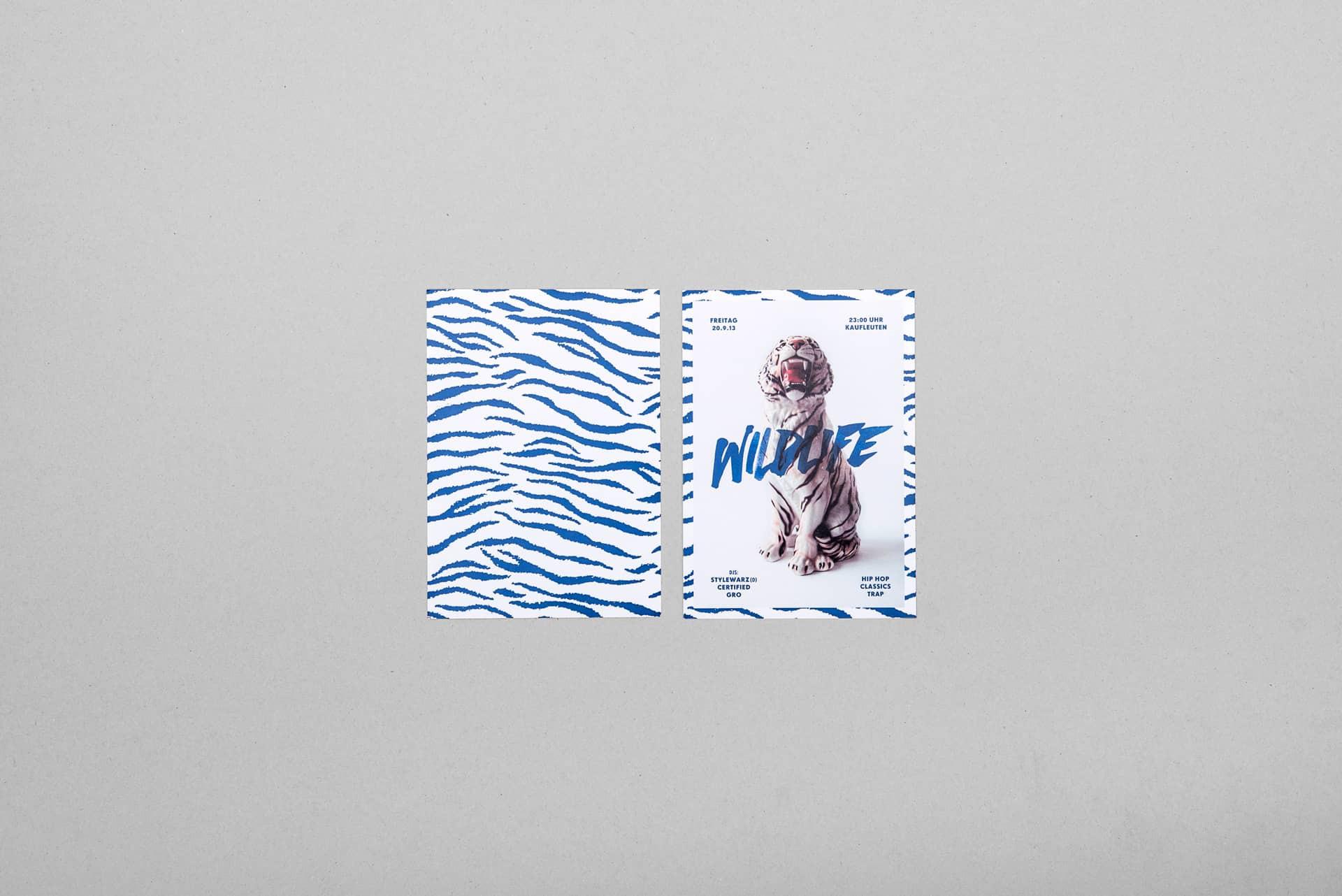 Tobias Faisst Wildlife | Kaufleuten