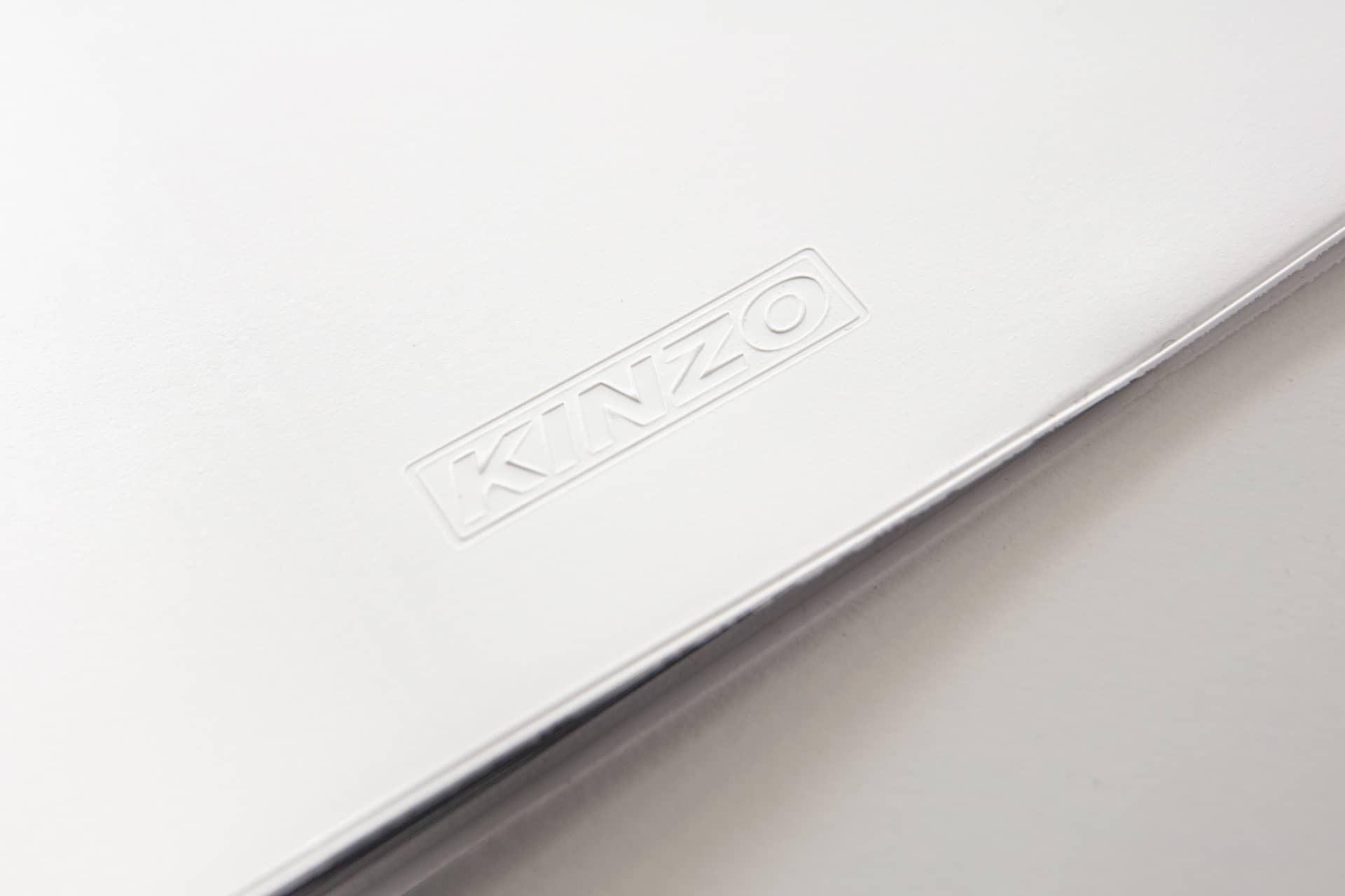 Tobias Faisst Kinzo | Brochure