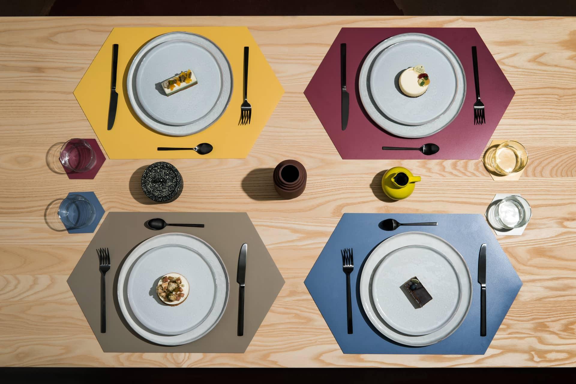 Tobias Faisst NEO/CRAFT | Rubber Mat