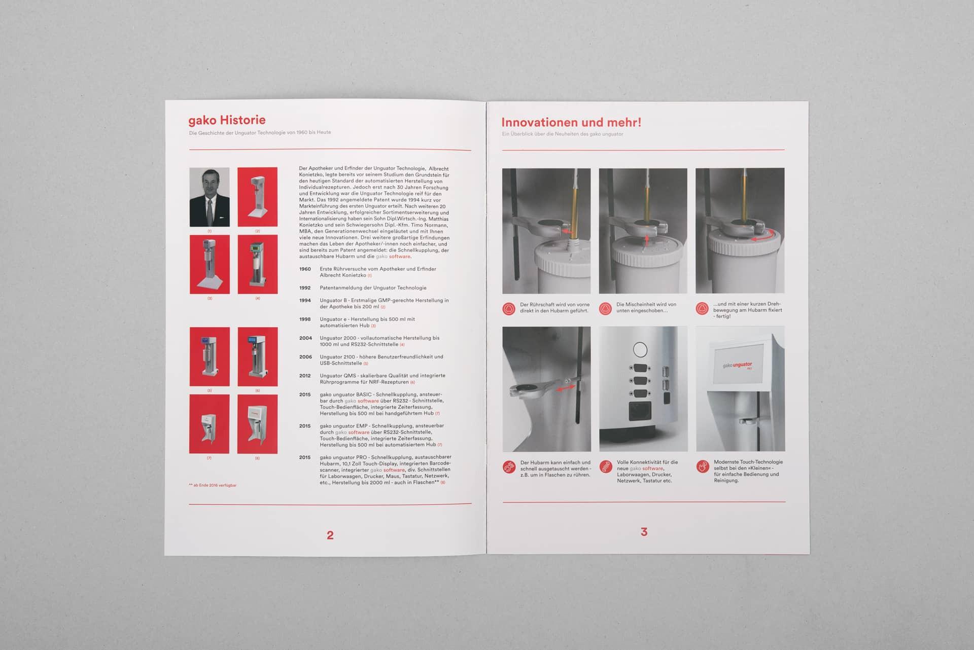 Tobias Faisst Gako | Promotion Paper