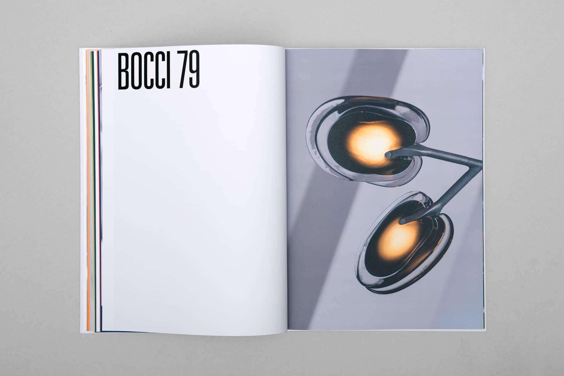 Tobias Faisst Personal | BOCCI Portfolio