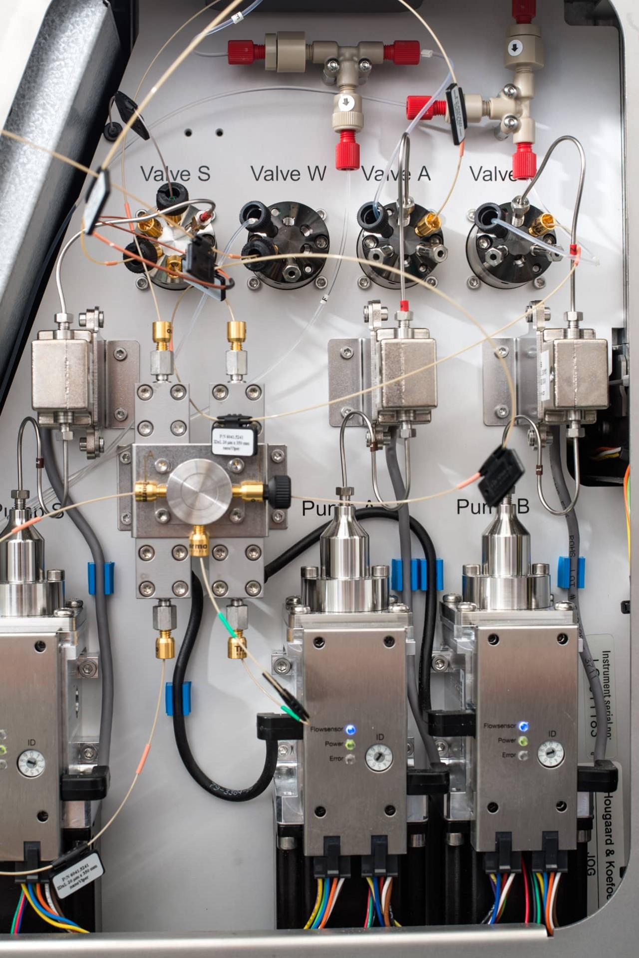 Tobias Faisst SEEK Magazine | #3 Max Planck Institut