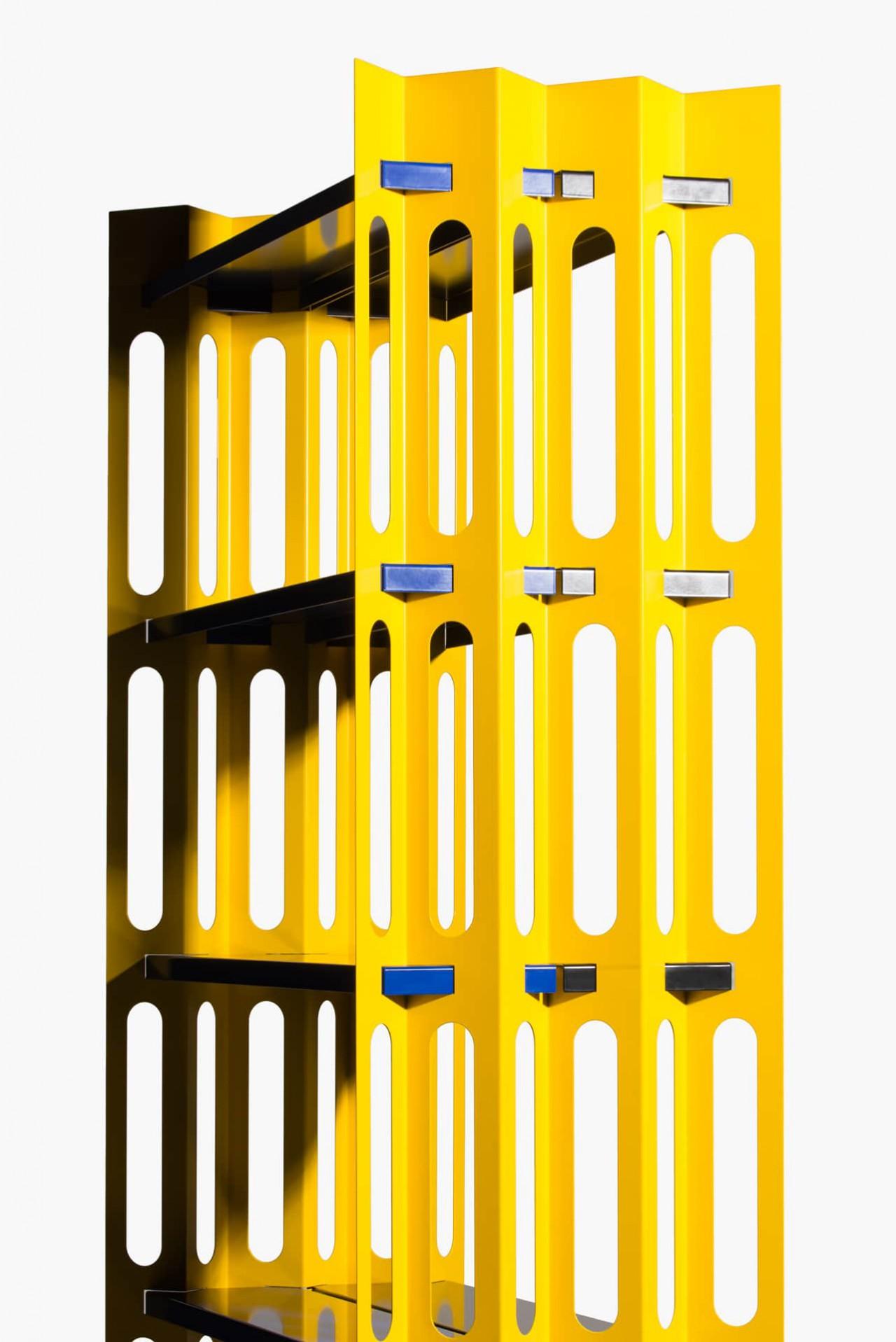Tobias Faisst Simon Stanislawski | SSR1 Shelf