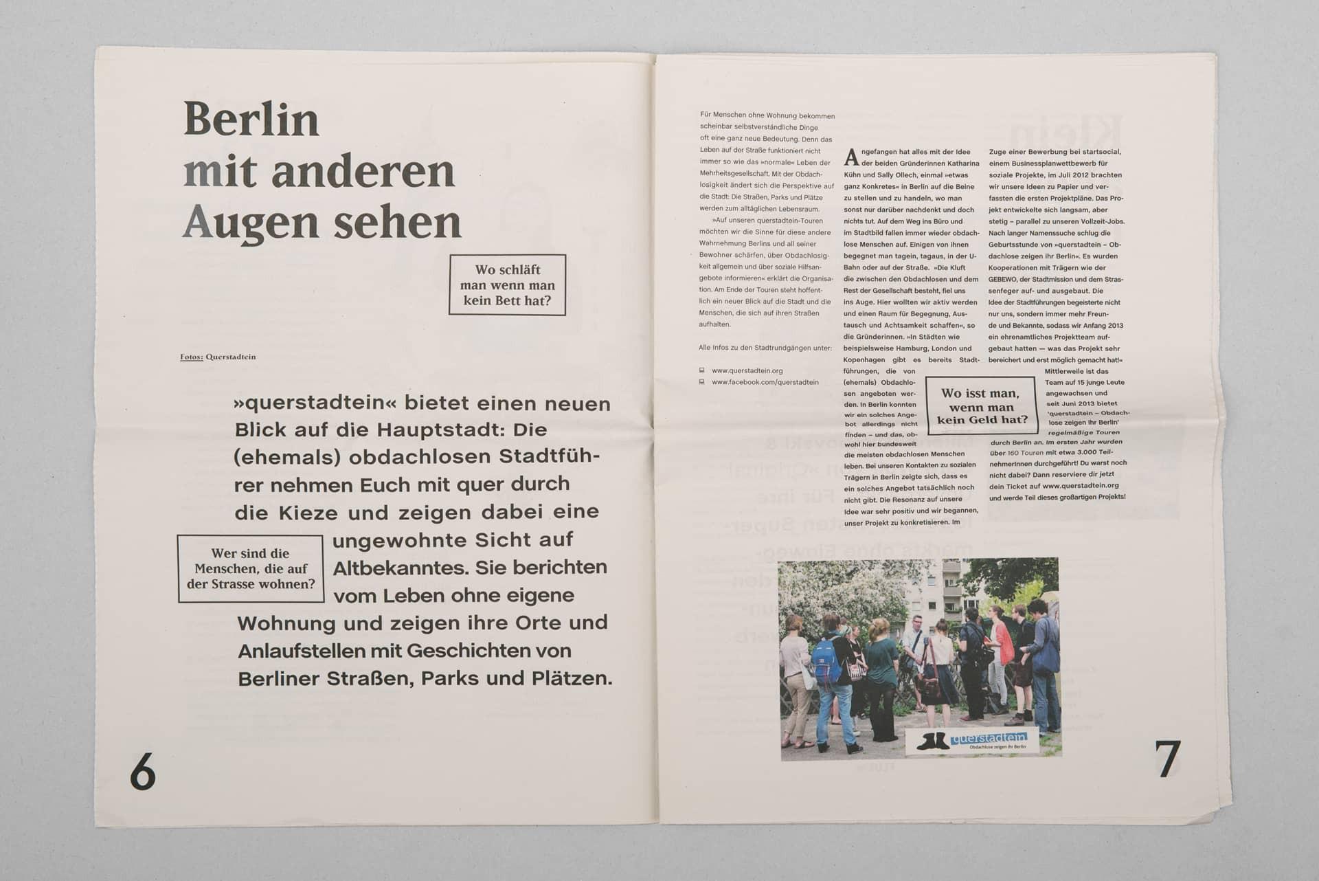 Tobias Faisst Streem | Magazine