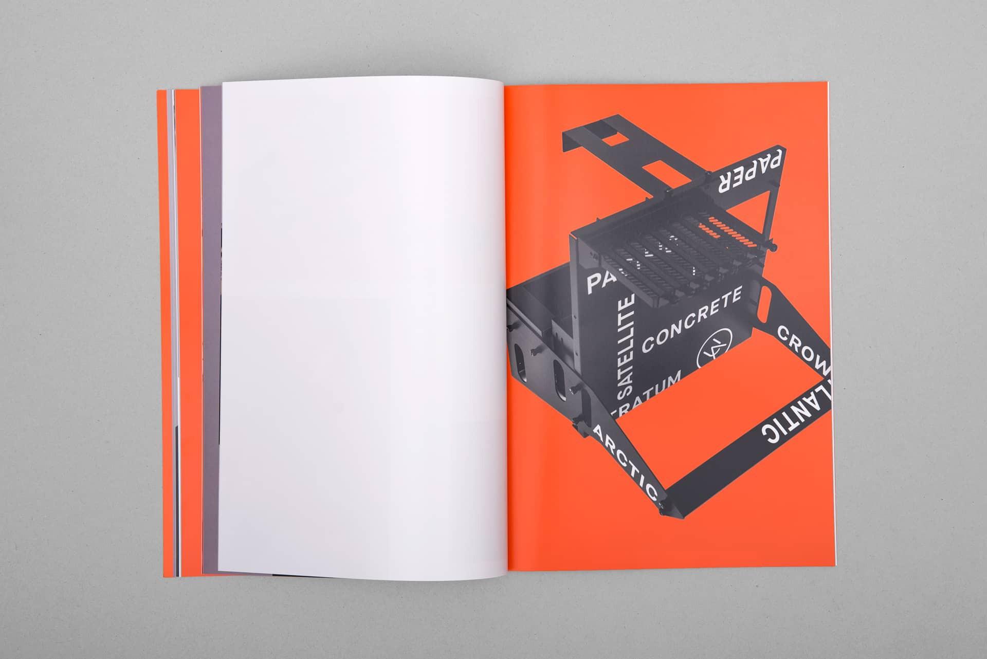 Tobias Faisst Ucon Acrobatics | Lookbook SS17