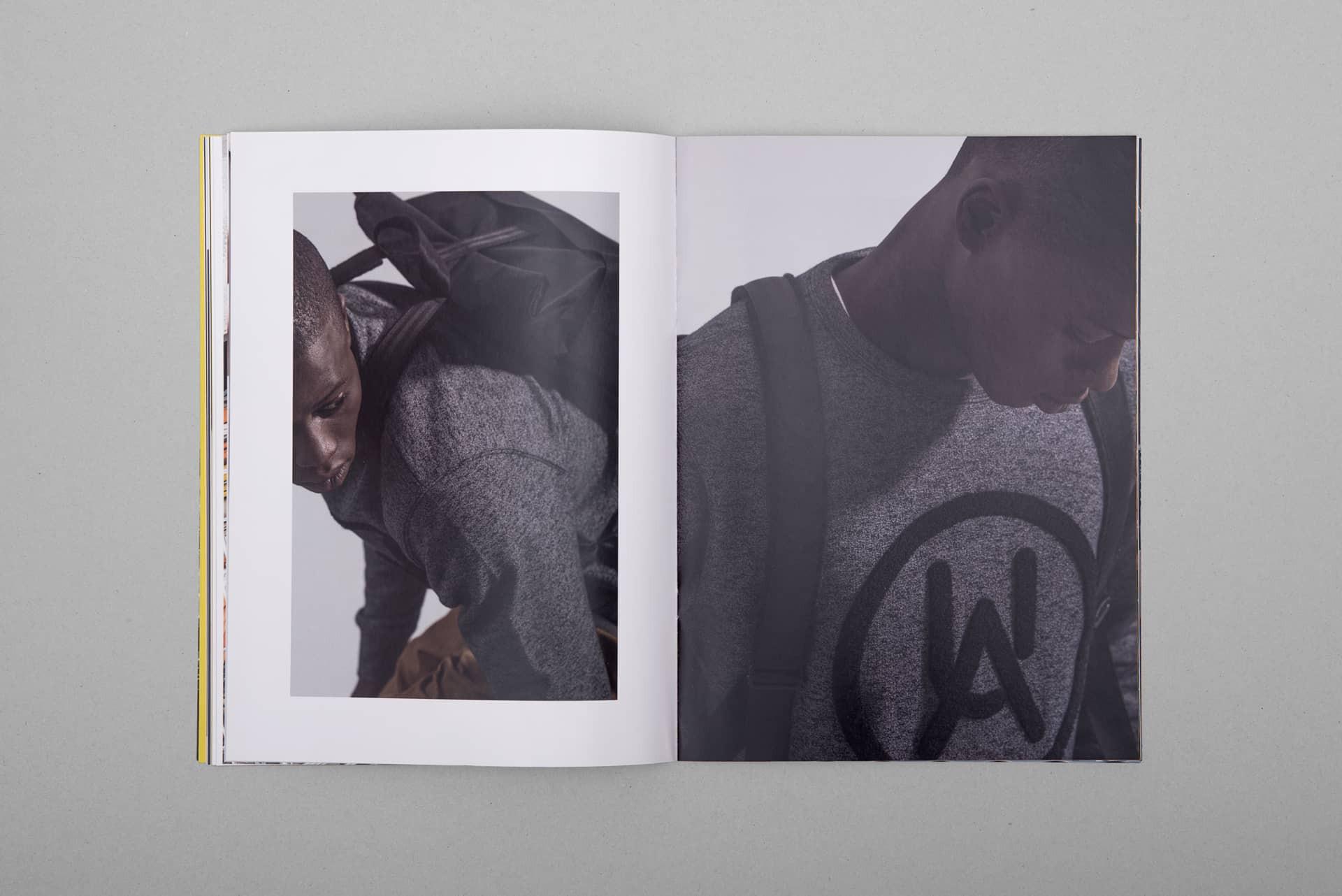Tobias Faisst Ucon Acrobatics | Lookbook SS16