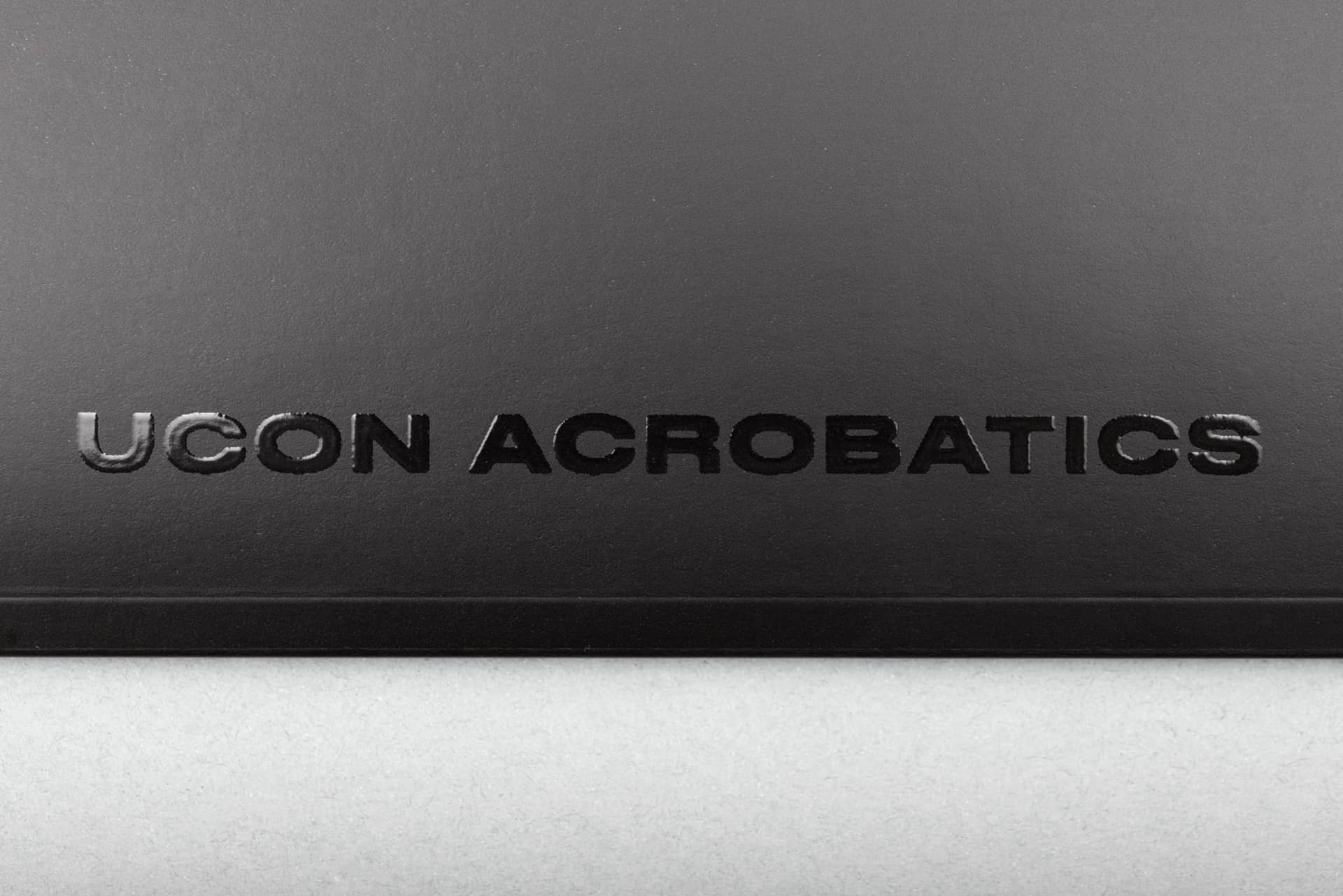 TOBIAS FAISST Ucon Acrobatics | Lookbook SS18