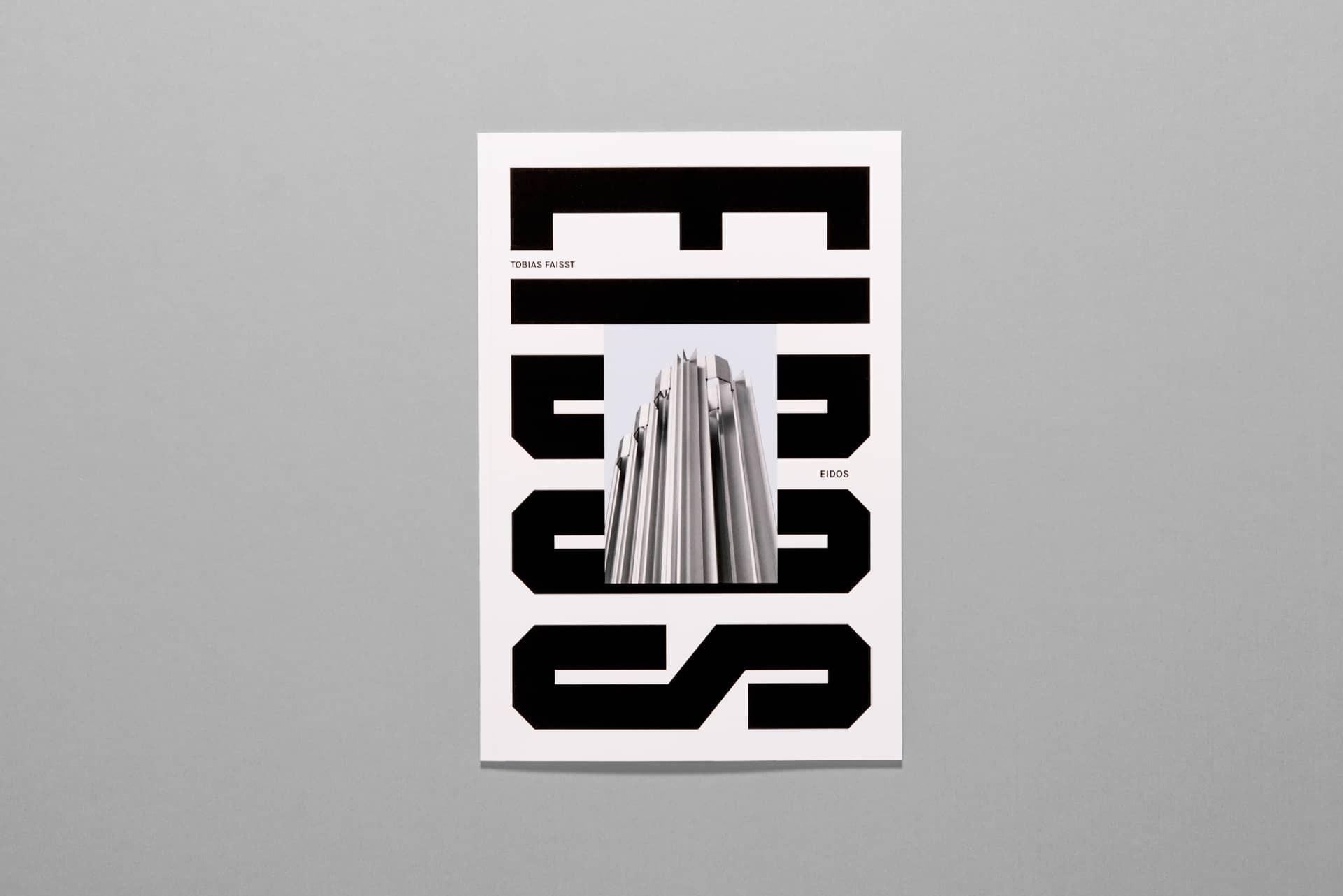 Tobias Faisst EIDOS | Transmedia Project