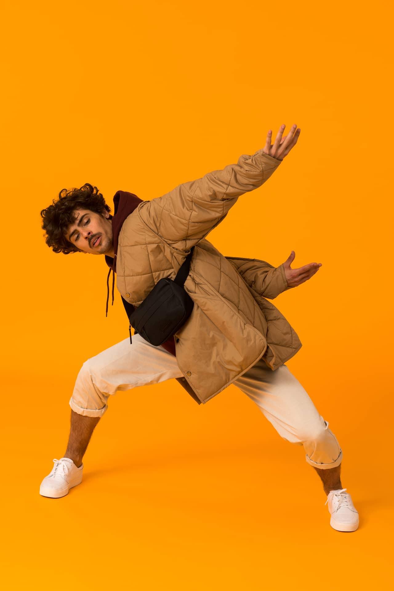 Tobias Faisst Ucon Acrobatics | AW 18