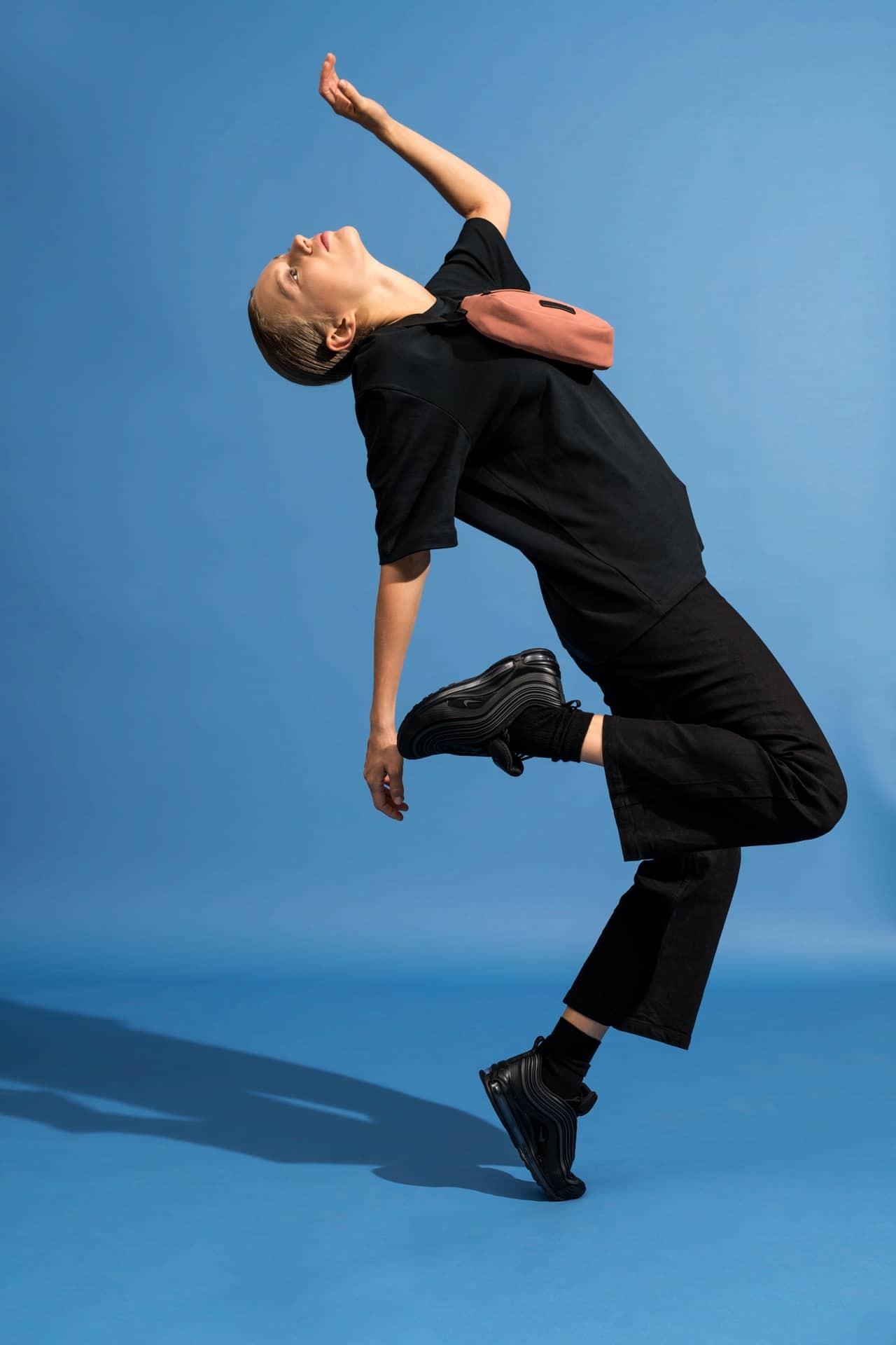 Tobias Faisst Ucon Acrobatics | SS19