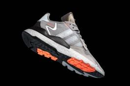 TOBIAS FAISST — Adidas – Night Runner
