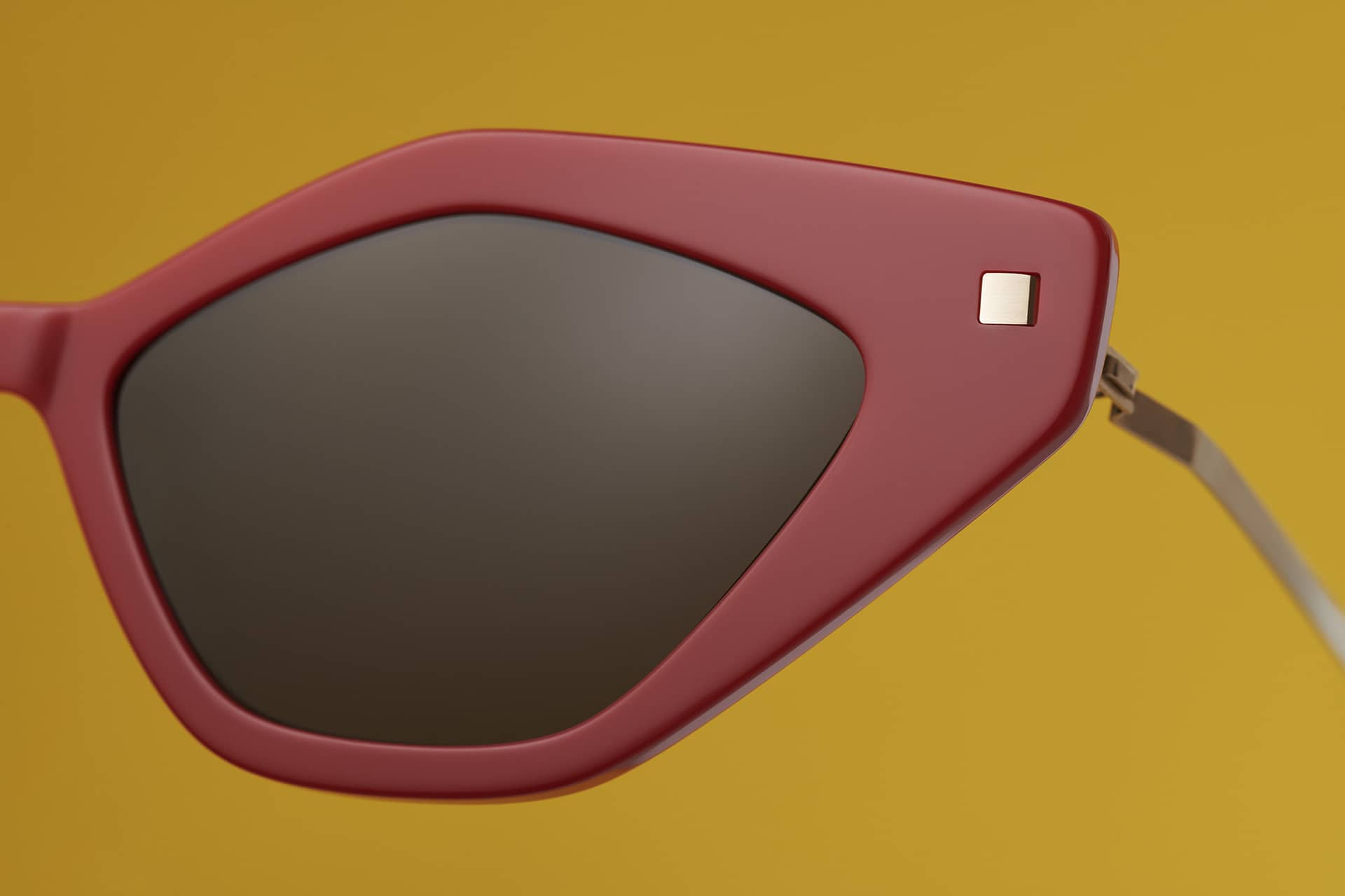 TOBIAS FAISST Mykita – Hold up